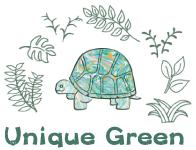 塊根植物・希少植物の生産販売|ユニークグリーン